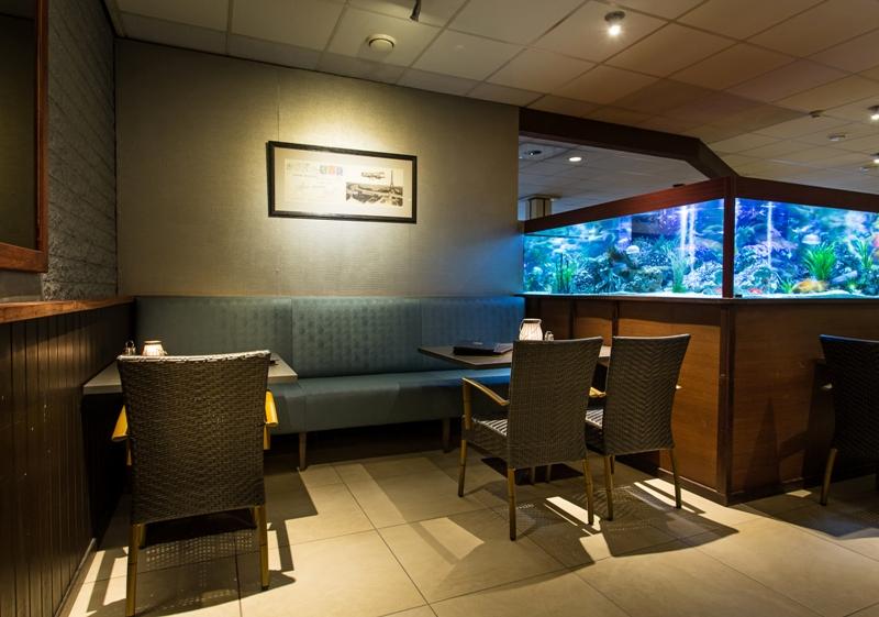 Restaurant Dilbeek