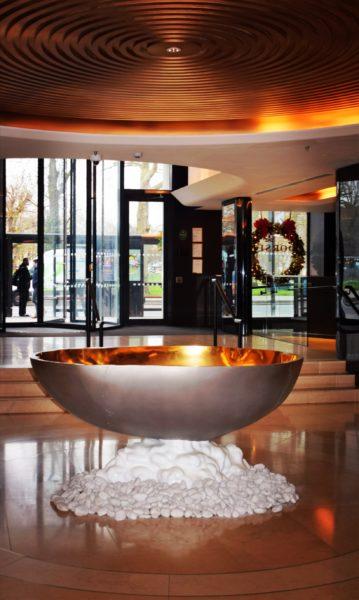 Hotel Dorsett Shepherd Bush Londres