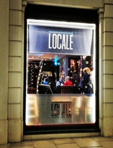 Locale Southbank