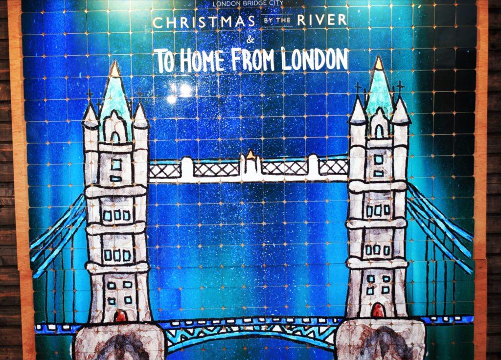 Christmas River