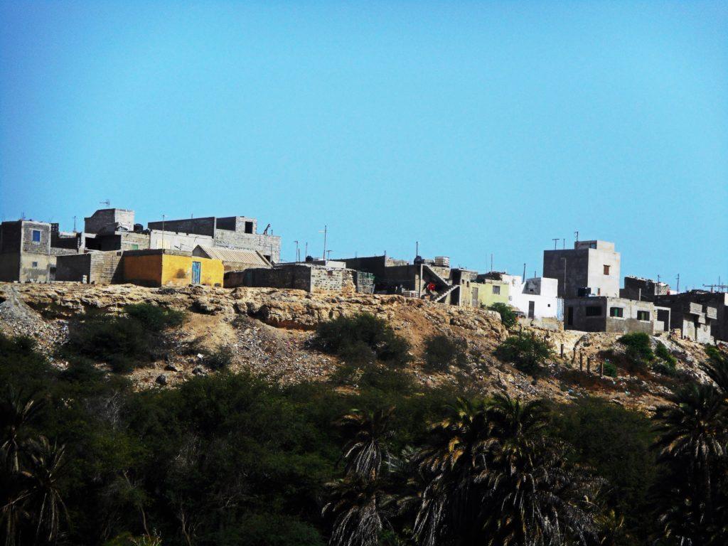 Le village de Rabil