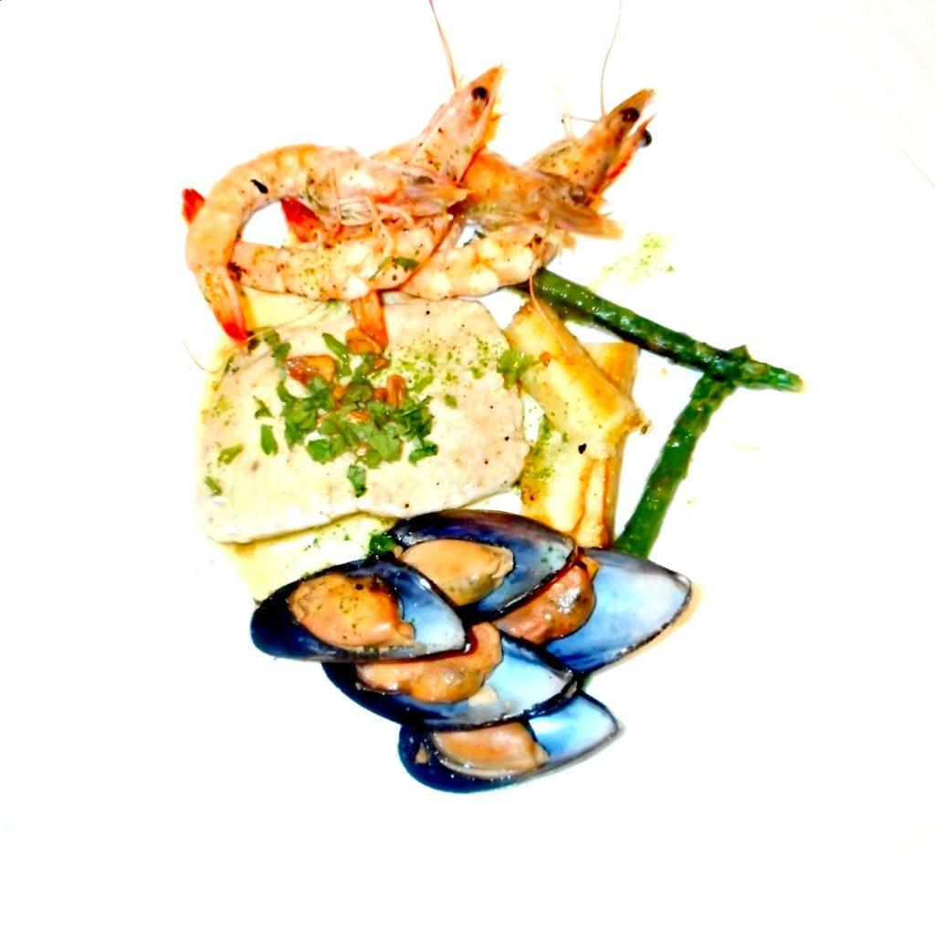 Restaurant Cap Verdien