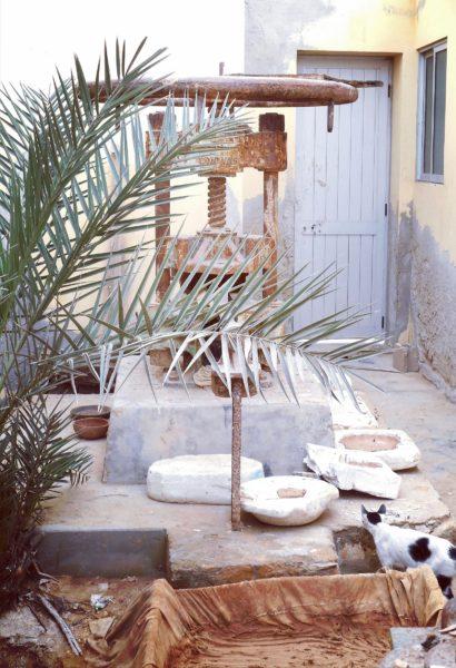 La poterie de Rabil