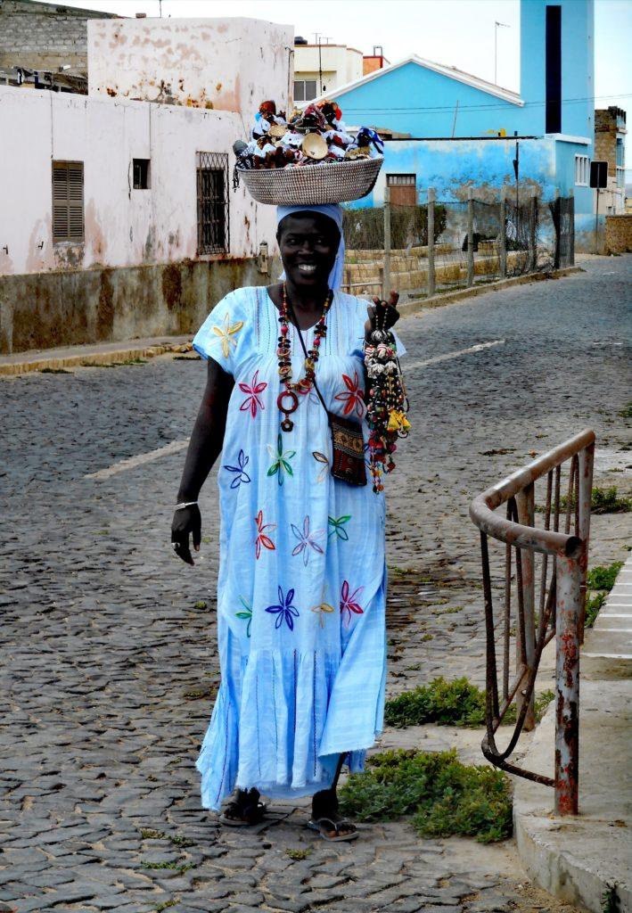 Capverdienne