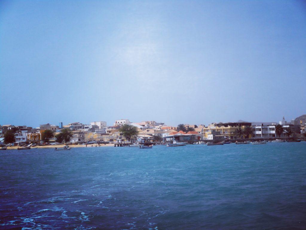 Port de Sal Rei