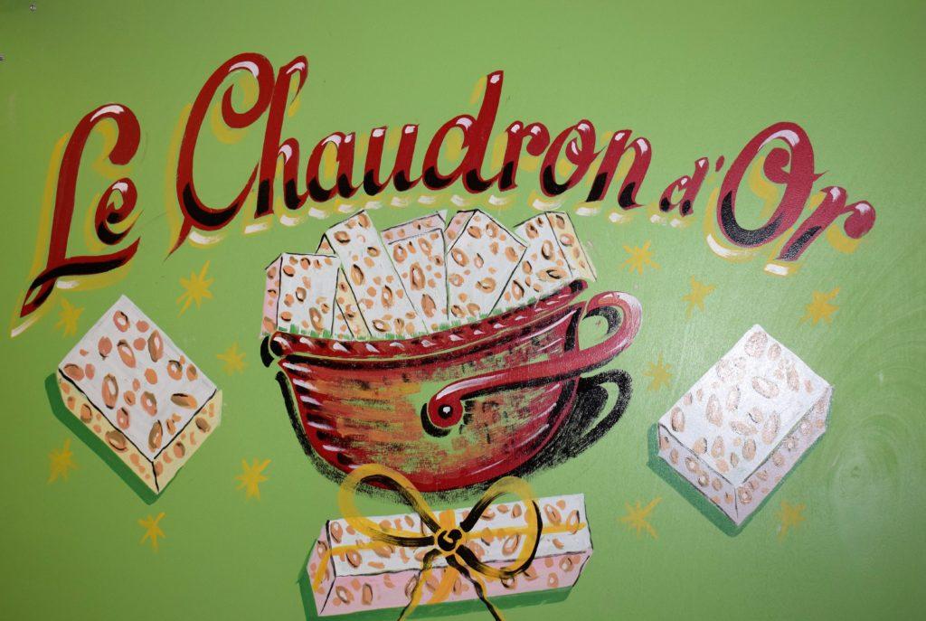Le Chaudron d'Or