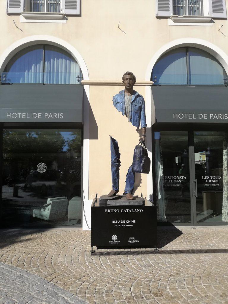 L'Hôtel de Paris