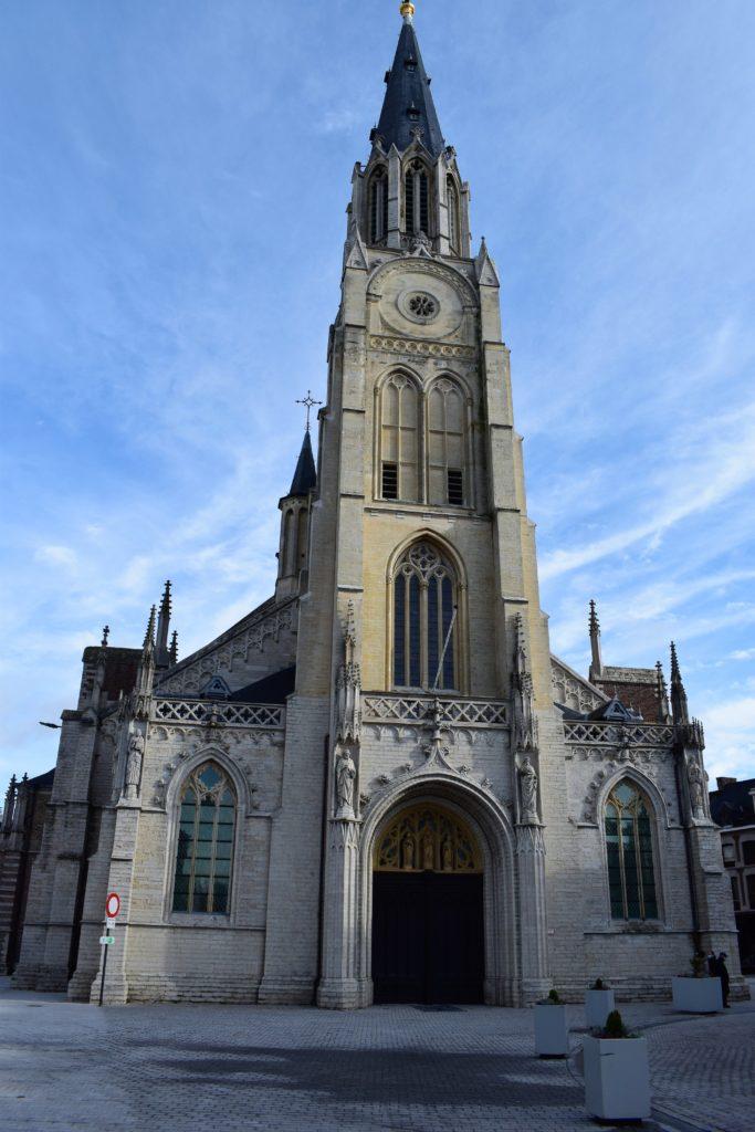 L'Eglise Notre Dame