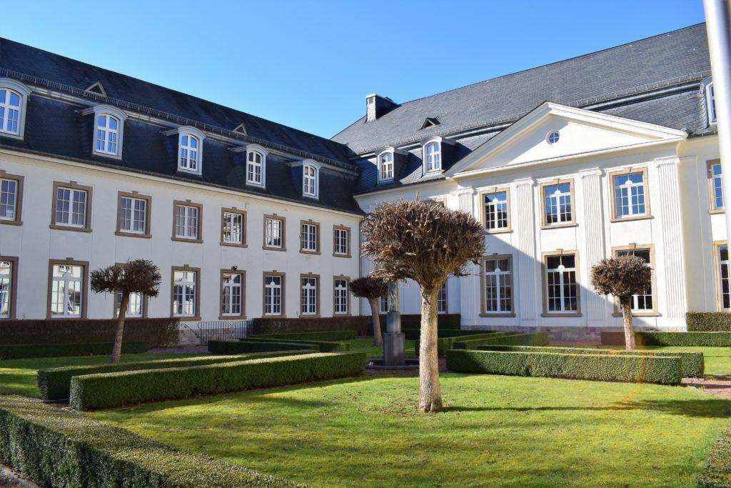 La maison du gouverneur Baltia