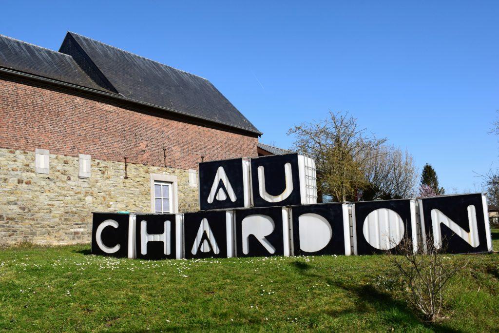 Le centre de bien être Au Chardon