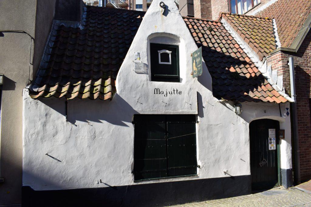 La maison Majutte