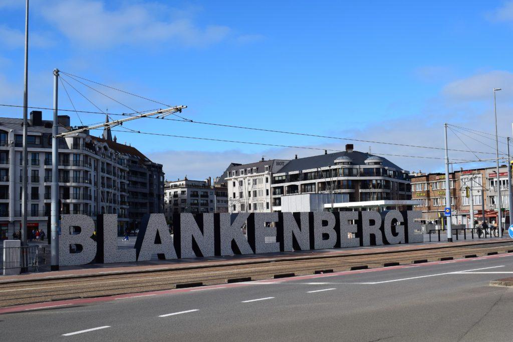 Les lettres de la Kerkstraat