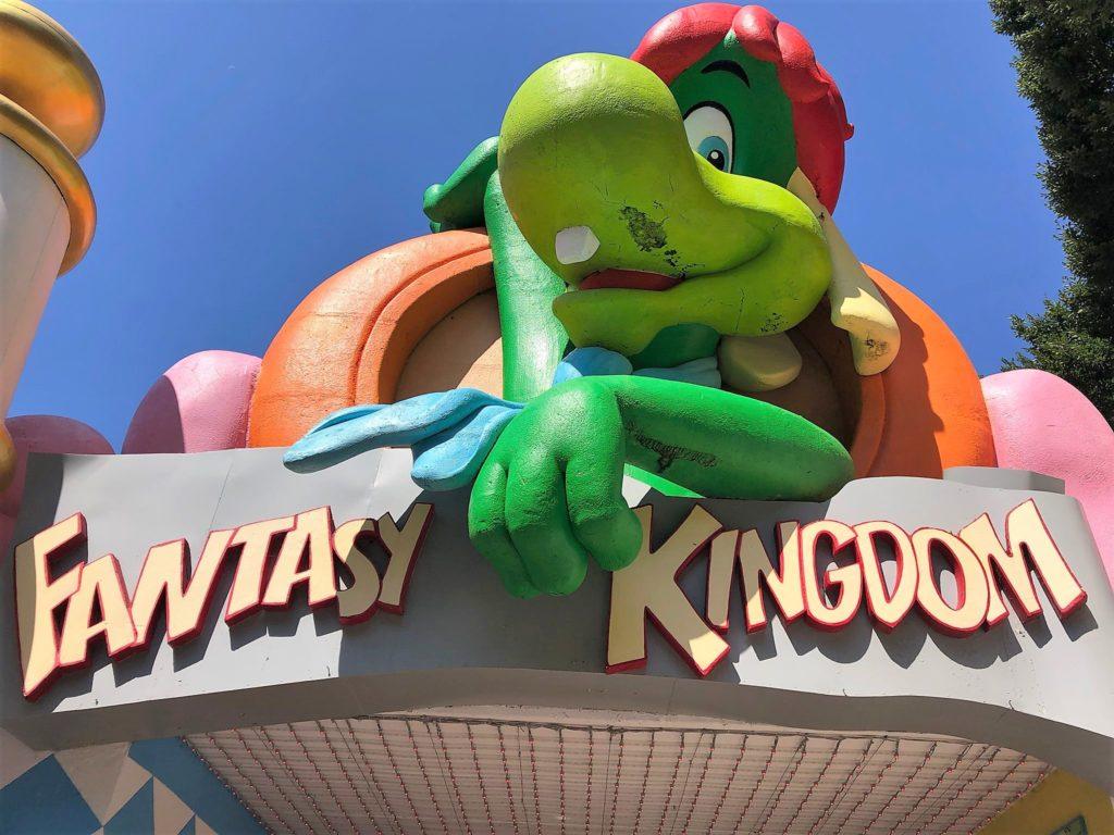 Le Fantasy Kingdom